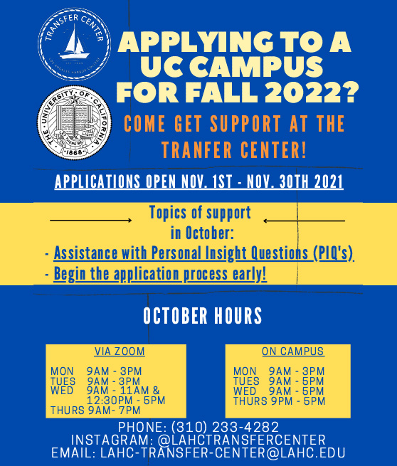 uc applicatrion support zoom and on campus flyer flyer graphic