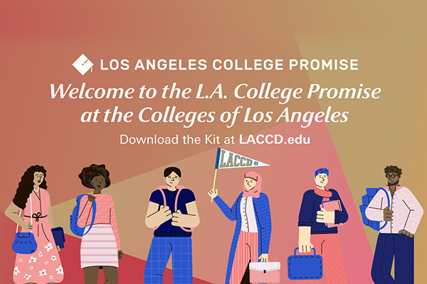 l.a. college promise welcome kit pdf